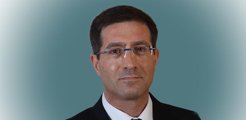 השופט שלמה פרידלנדר / צילום: דוברות בתי המשפט