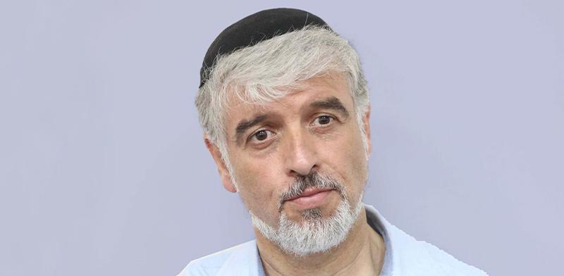 """יואל עזרזר, מנכ""""ל קדישא רעננה לשעבר / צילום: יח""""צ"""