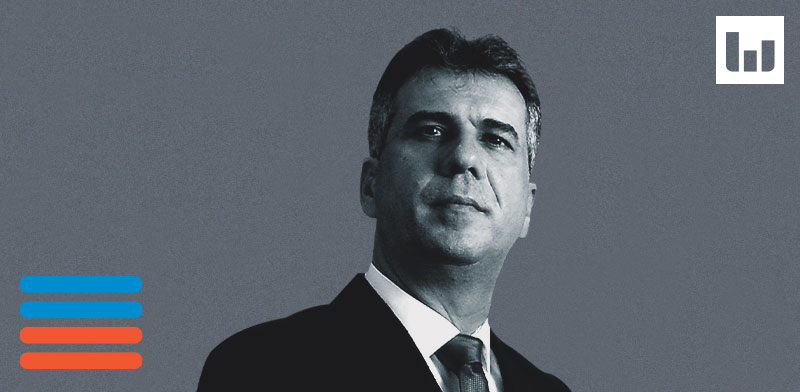 שר הכלכלה אלי כהן / צילום: איל יצהר