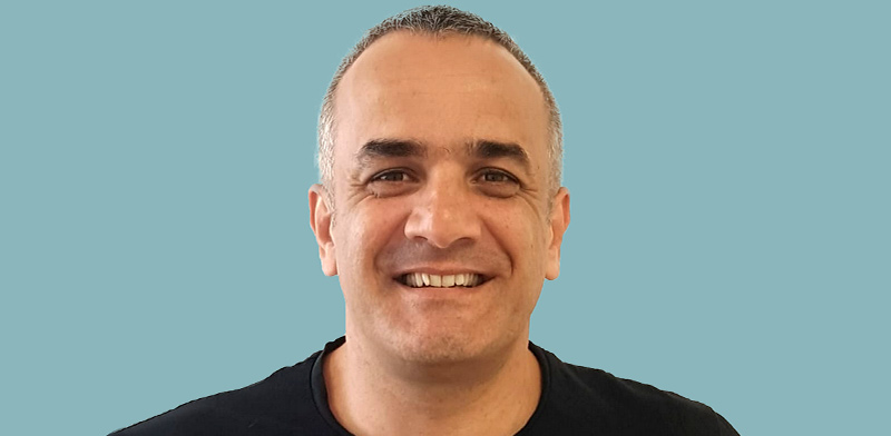 """יאיר אוחיון. מונה לסמנכ""""ל כספים בקבוצת קסטרו-הודיס / צילום: רן כהן"""
