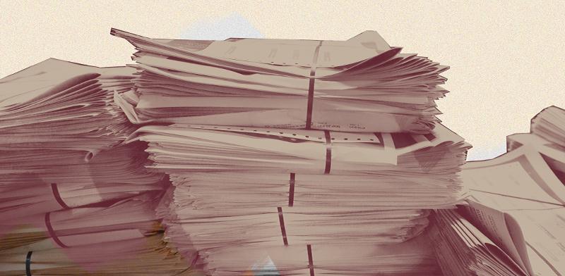 עיתון גלובס / צילום: איל יצהר, עיבוד: טלי בוגדנובסקי