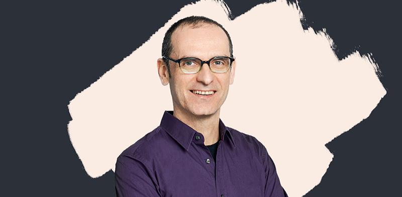 """אלכס פרנקל, מנהל מרכז הפיתוח של Kik בישראל  / צילום: יח""""צ"""
