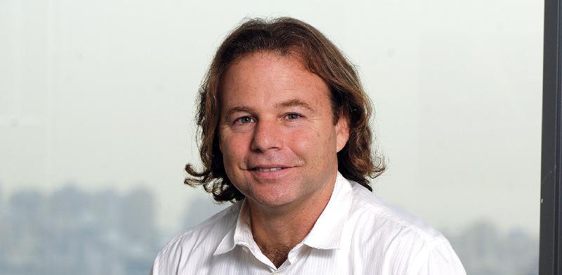 """יוסי דורי, מנכ""""ל זרוע ההשקעות של כלל ביטוח / צילום: איל יצהר, גלובס"""