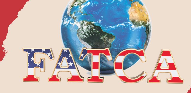 FATCA / אילוסטרציה: shutterstock