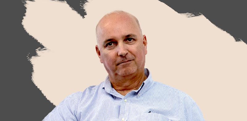 אילן רביב, כנס רואי חשבון / צילום: כדיה לוי