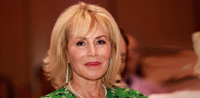 """רו""""ח איריס שטרק, נשיאת לשכת רואי החשבון / צילום: שלומי יוסף"""