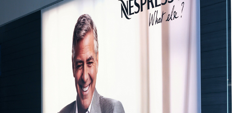 Nespresso  / Photo: Shutterstock, Shutterstock.com