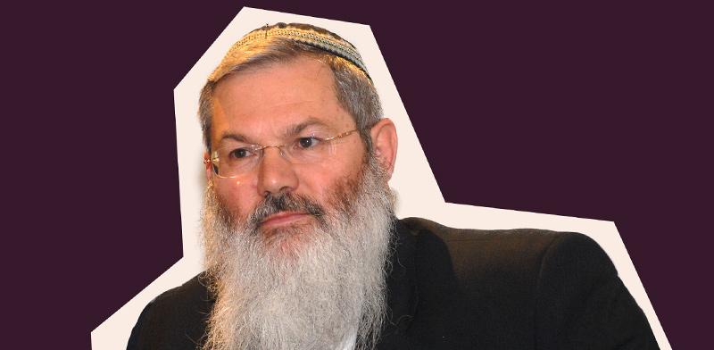 הרב אלי בן דהן / צילום: איל יצהר, גלובס
