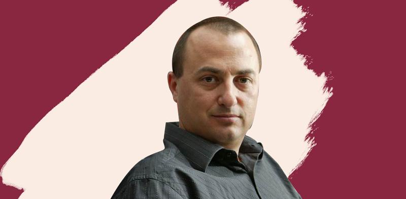 """שילה דה בר, עורך """"ידיעות אחרונות"""" לשעבר / צילום: יח""""צ"""