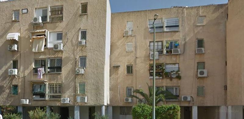 """כפר שלם, תל אביב / צילום: יח""""צ"""