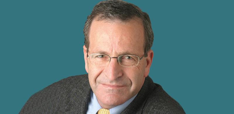 """יצחק גת, היו""""ר והמנכ""""ל הזמני של חברת פתרונות התקשורת אורביט טכנולוג'יס / צילום: יח""""צ"""