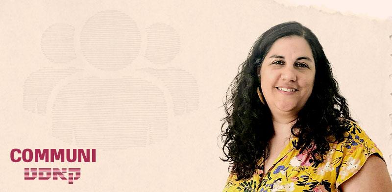 """כנרת יפרח, מנהלת סטודיו נמלה / צילום: יח""""צ"""