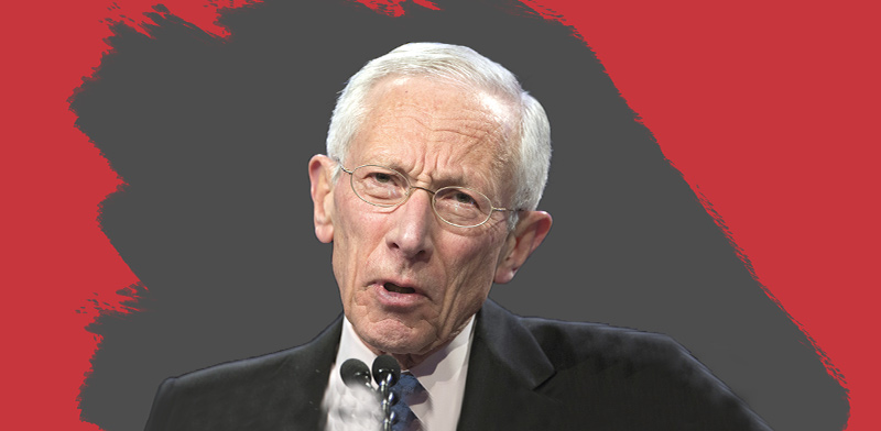 Stanley Fischer  / Photo: Reuters