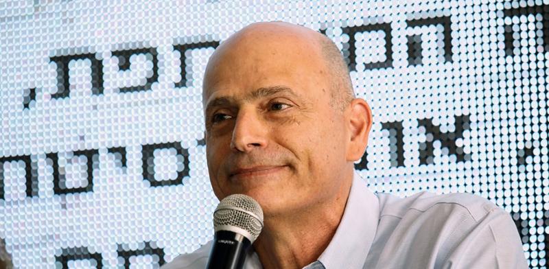 השופט איתן אורנשטיין / צילום: שלומי יוסף, גלובס