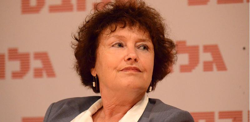 פרופ' קרנית פלוג, נגידת בנק ישראל לשעבר / צילום: איל יצהר, גלובס