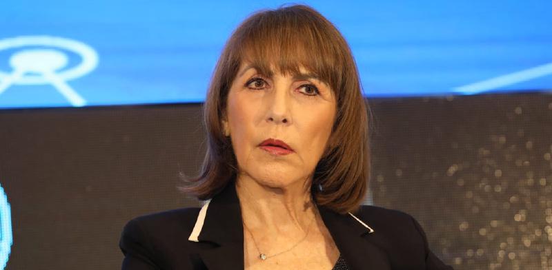 לימור לבנת בוועידת המשפט של לשכת עורכי הדין / צילום: כדיה לוי