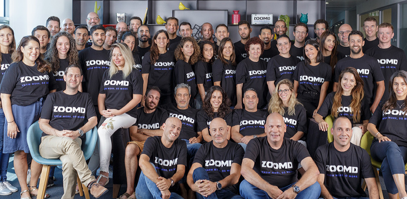 Zoomd / Photo: Yaniv Asa
