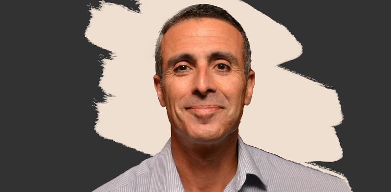 """יהודה בן אסאייג, מנכ""""ל מנורה מבטחים / צילום: תמר מצפי"""