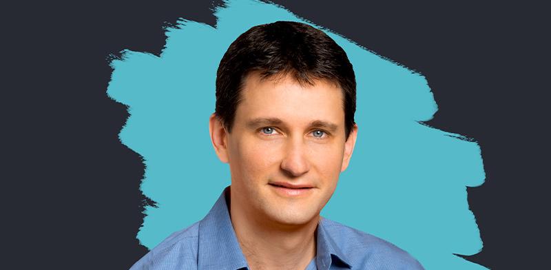 """אורן שובל, מייסד שותף ומנהל מרכז הפיתוח של Via / צילום: יח""""צ"""
