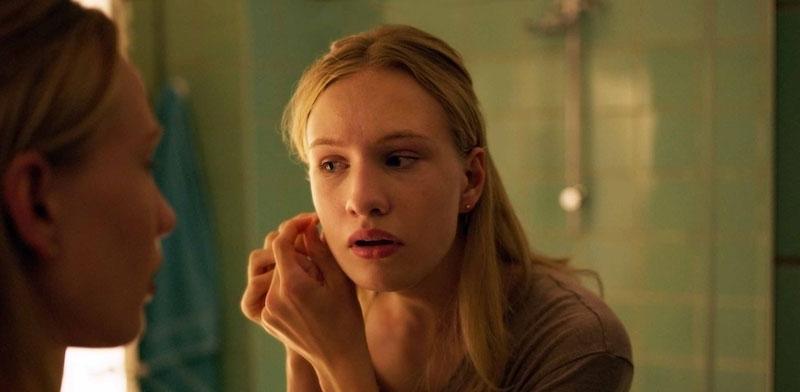 """מתוך """"נערה"""" / צילום: באדיבות סרטי נחשון"""