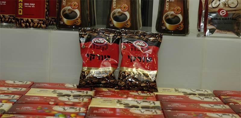 קפה טורקי של עלית / צילום: תמר מצפי, גלובס
