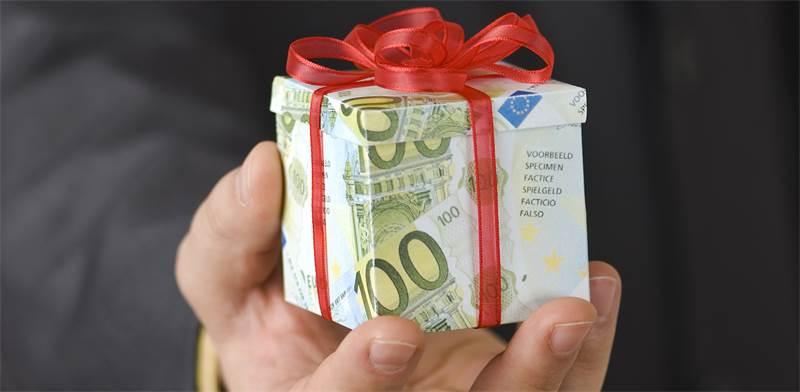 מתי מתנות הופכות לטובות הנאה אסורות? / אילוסטרציה: Shutterstock