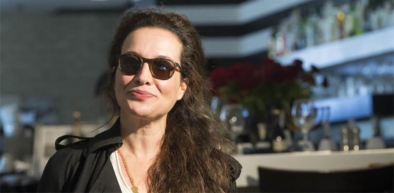 יעל אבקסיס / צילום: רמי זרנגר
