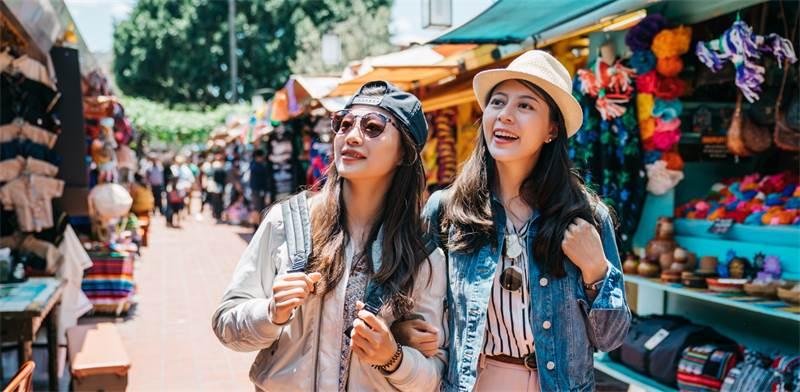 תעשיית התיירות העולמית נערכת בשנים האחרונות לתופעה שכבר משנה את כללי המשחק/צילום: Shutterstock/א.ס.א