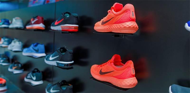 נעלי נייקי / צילום: Shuttertstock