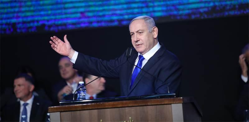ראש הממשלה בנימין נתניהו / צילום: שלומי יוסף, גלובס