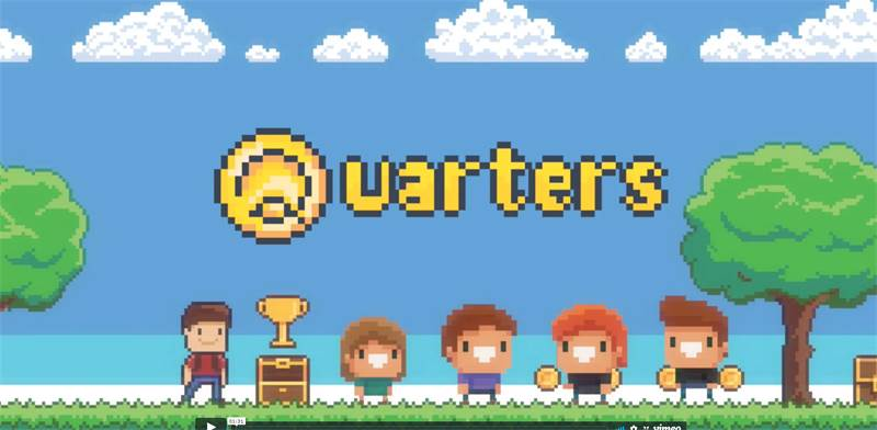 Pocketful of Quarters  / צילום: אתר החברה