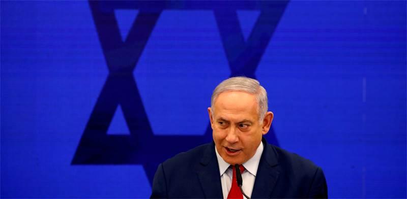 ראש הממשלה בנימין נתניהו / צילום: Amir Cohen, רויטרס