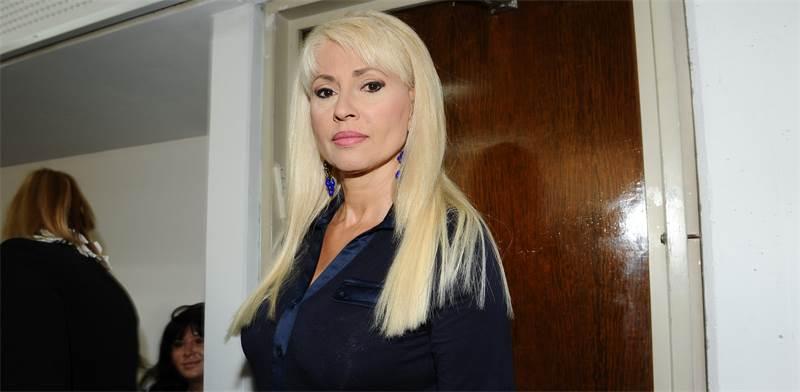 Pnina Rosenblum / Photo: Tamar Matsafi, Globes