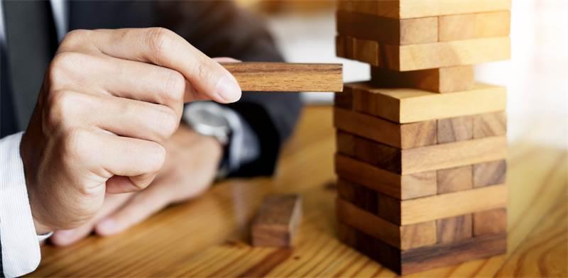 בשנים האחרונות חל ביקוש רב לביטוח אשראי בקרב עסקים קטנים/צילום: Shutterstock/א.ס.א.פ קרייטיב