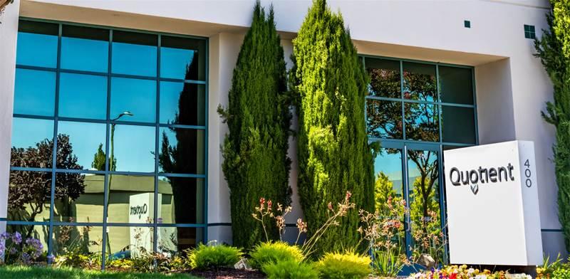 המשרדים של Quotient בקליפורניה / צילום: shutterstock, שאטרסטוק