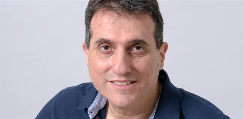 """יונתן מנוחין, מנכ""""ל המכון הישראלי לחדשנות / צילום: יח""""צ"""
