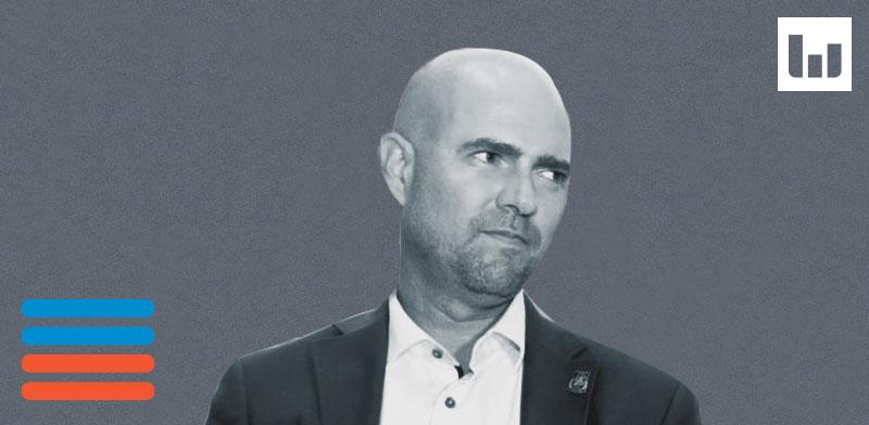 אמיר אוחנה / צילום: לשכת עורכי הדין
