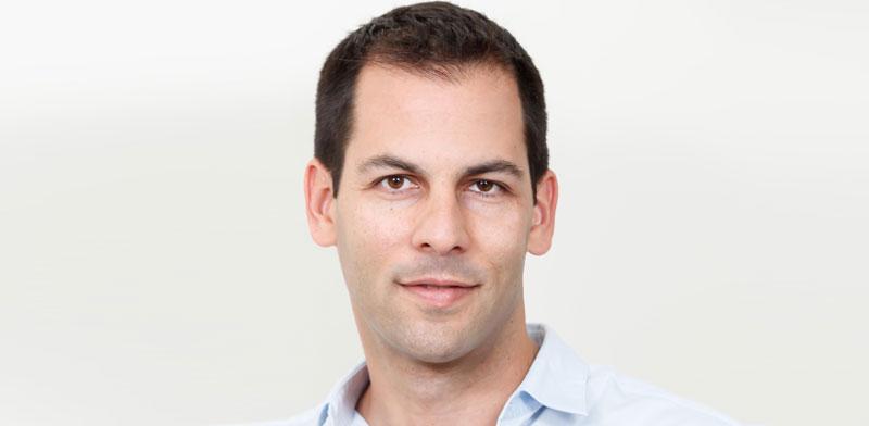 Amir Kahanovich