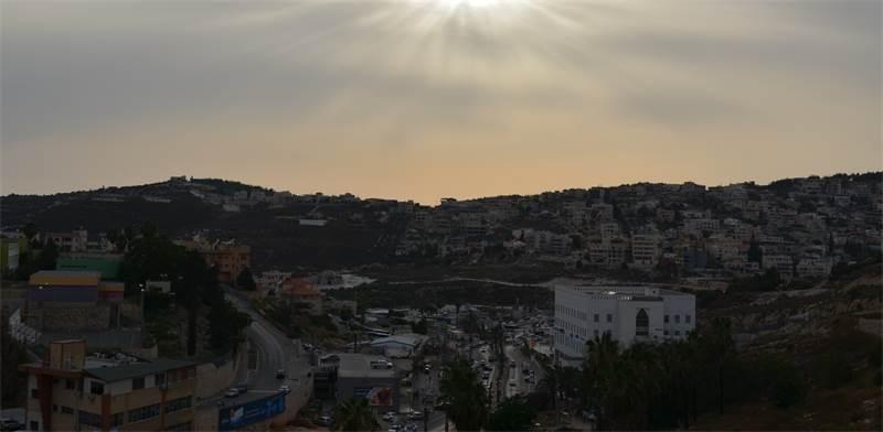 על מצוקת הדיור בחברה הערבית