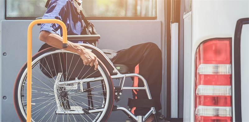 אוטובוס מונגש / צילום: shutterstock