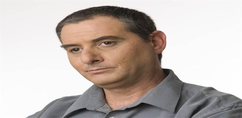 """יעקב בכר / צילום: יח""""צ"""