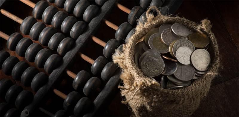 כסף / צילום: שאטרסטוק