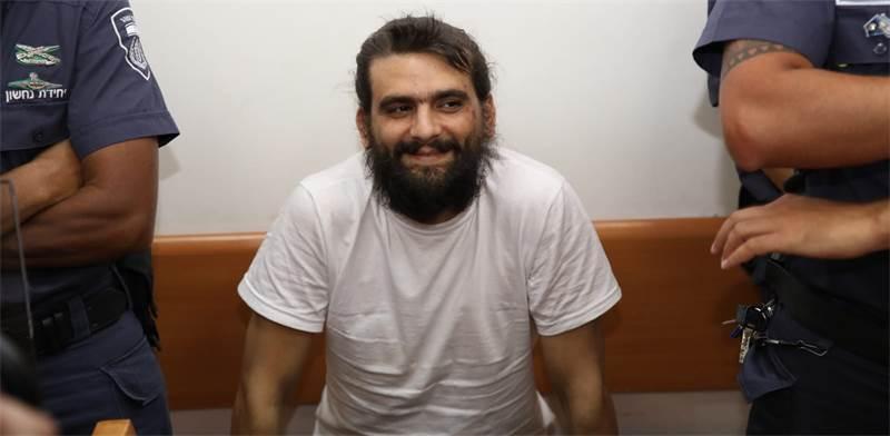 עמוס דב סילבר, מייסד טלגראס / צילום: כדיה לוי, גלובס