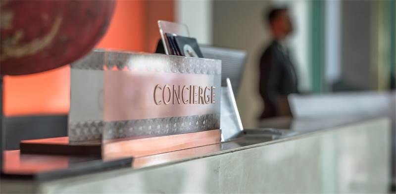 שירותי קונסיירז'. מתחרים על הלקוחות הנחשבים / צילום: shutterstock