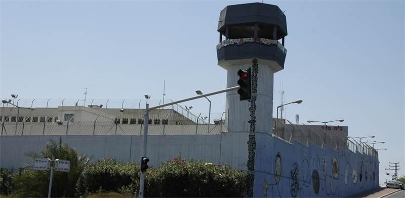 כלא אבו כביר / צילום: תמר מצפי, גלובס