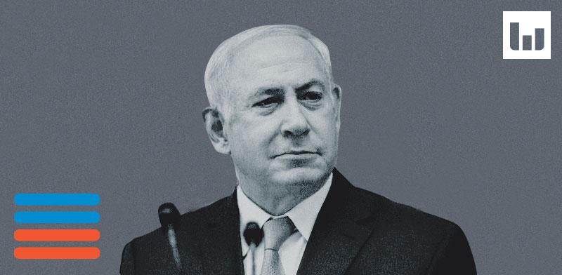 ראש הממשלה בנימין נתניהו / צילום: אמיר סלמן