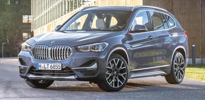 BMW X1 / צילום: יחצ