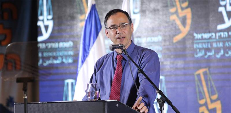 פרקליט המדינה שי ניצן / צילום: ליאב פלד