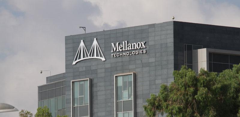 Mellanox ASAP Creative Shutterstock