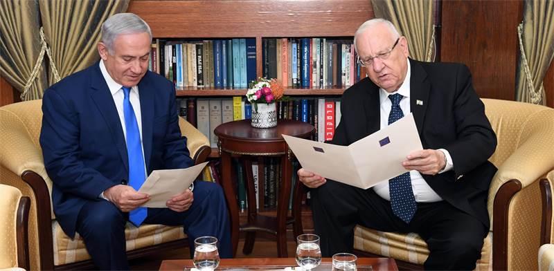 תיקי ראש הממשלה צריכים להסתיים בזיכוי או בהרשעה – אין מקום לחנינה נשיאותית